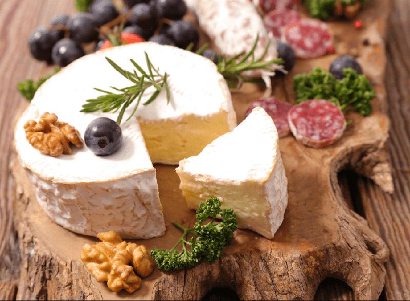 Différenciez-vous les familles de fromages ? - Le blog du hérisson