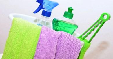 7 Conseils pour faire un Ménage bio et naturel - Le blog du hérisson