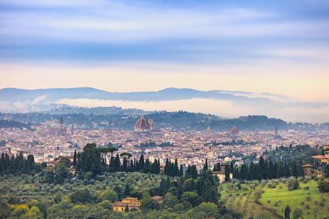 6 activités qui changent à faire à Florence - Le blog du hérisson