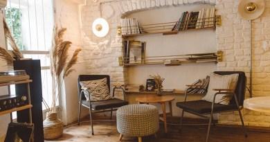 Comment gagner de la place dans un appartement ? - Le blog du hérisson