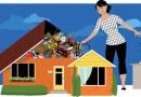 Désencombrer sa maison : guide pratique - Le blog du hérisson