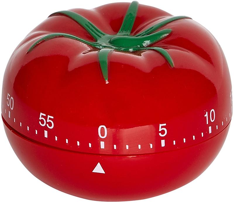 Gérer son temps comme un pro avec Pomodoro - Le blog du hérisson