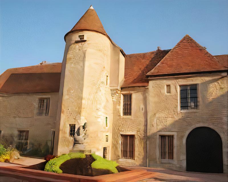 Flâner à Saint-Amand-Montrond | Cher - Le blog du hérisson