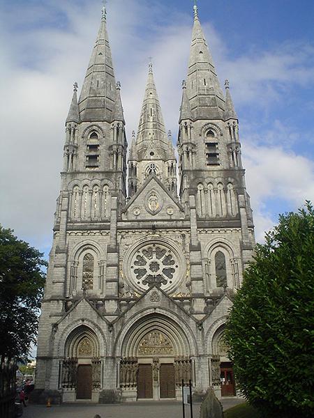 Que voir à Cork ? 10 visites inoubliables - Le blog du hérisson