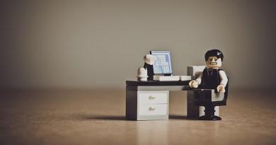 Travailler en tant qu'intérimaire ? - Le blog du hérisson