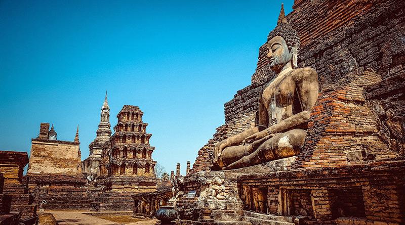Apprivoiser la peur d'un 1er voyage solo en Asie - Le blog du hérisson