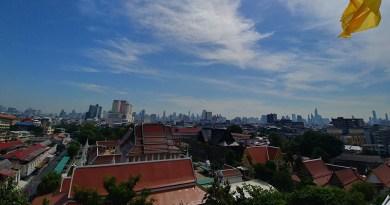 Visiter Bangkok en un jour : nos conseils - Le blog du hérisson