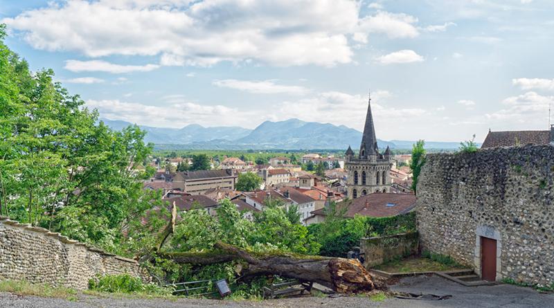 Flâner à Saint-Marcellin | Isère - Le blog du hérisson