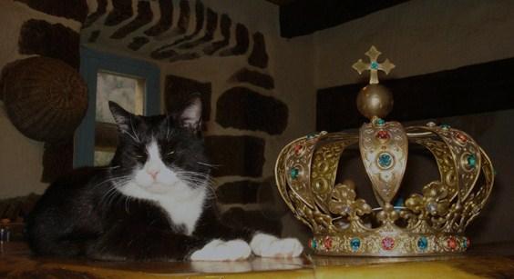 Lully défenseur de la couronne