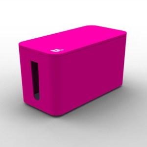 cablebox-mini-rose-range-cables-et-chargeurs