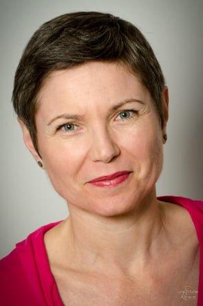 Portrait Laurence