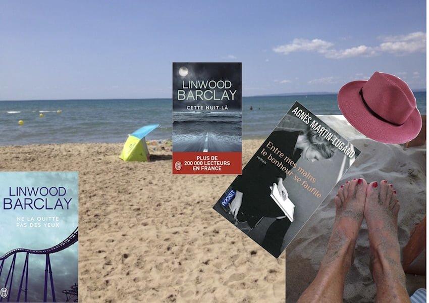 Des livres pour les vacances #2
