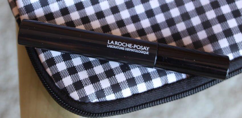 Le mascara Laroche Posay !