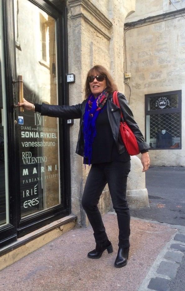 Ballade à Montpellier.:7