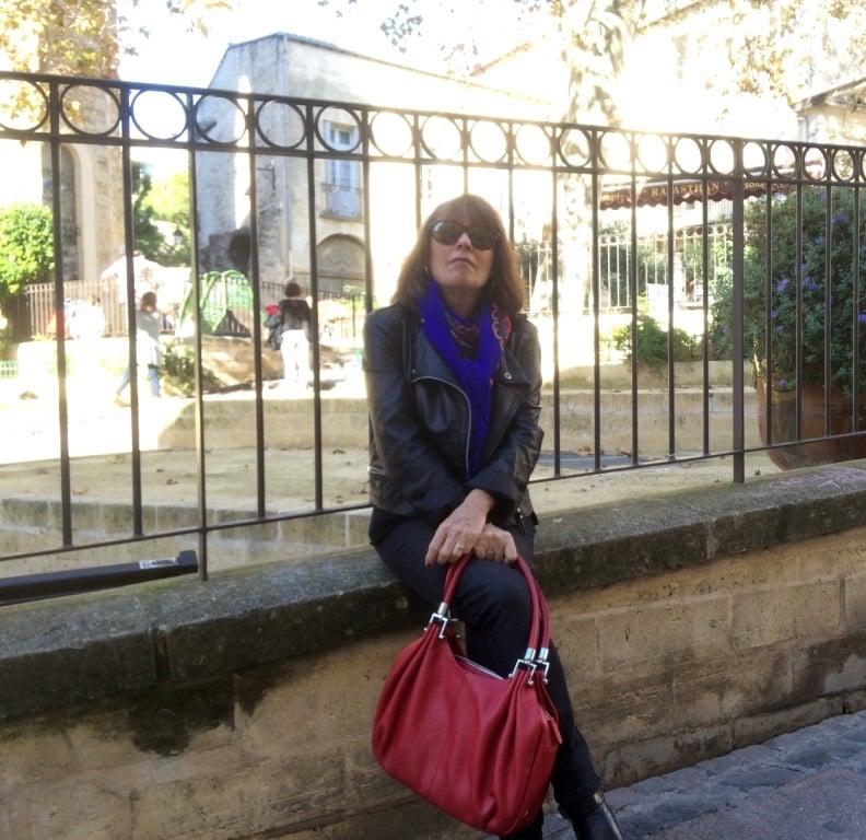 Ballade à Montpellier.:8
