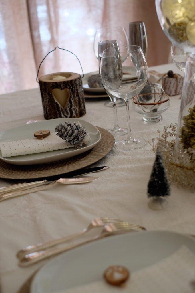 Ma table de Noel-La provinciale.14
