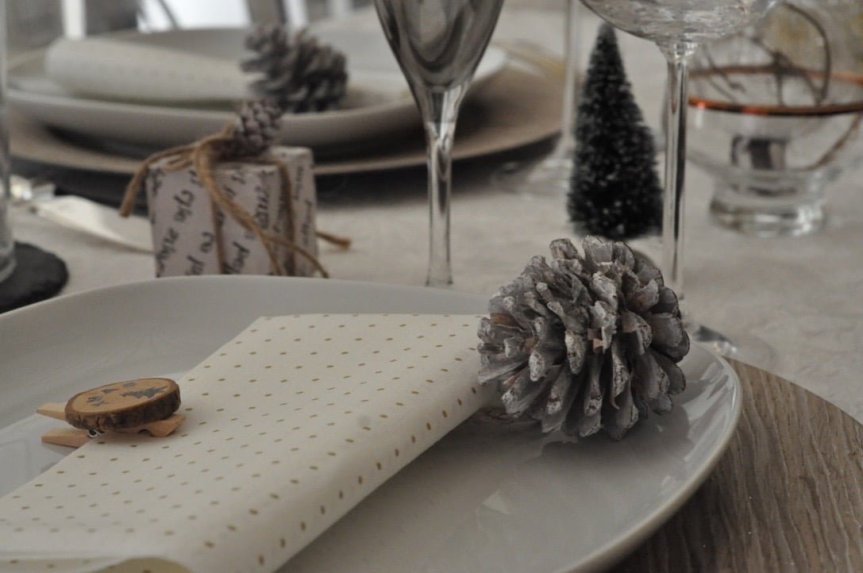 Ma table de Noel-La provinciale.3