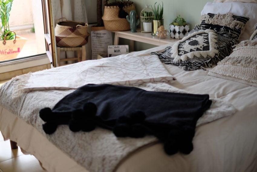 Décoration -Chambre-bohème-et-.nostalgie-la-provincialeJ8