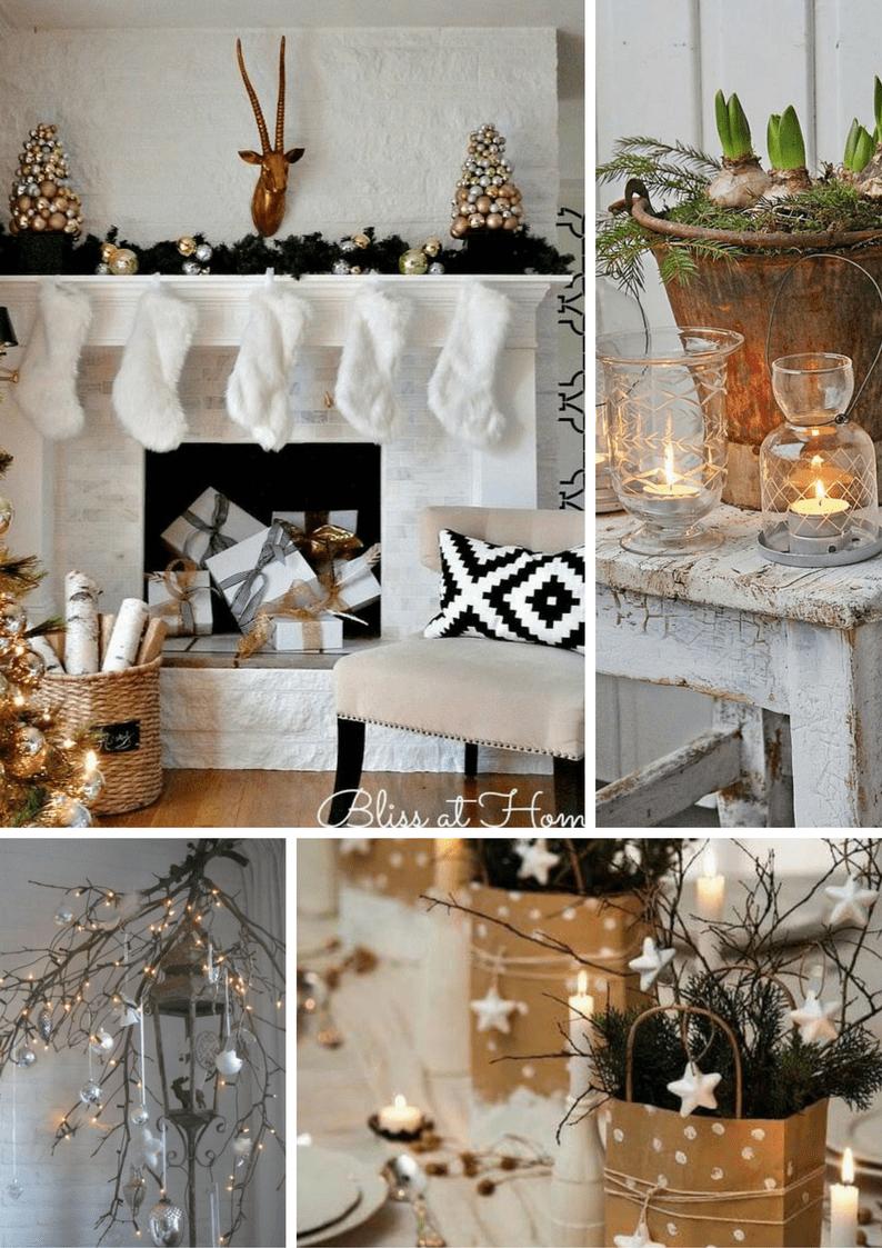 Noel-décoration d'intérieur-inspiration-idées-de-decoration