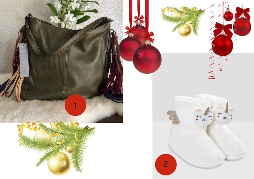 Cadeaux- Noël- Pour Elle