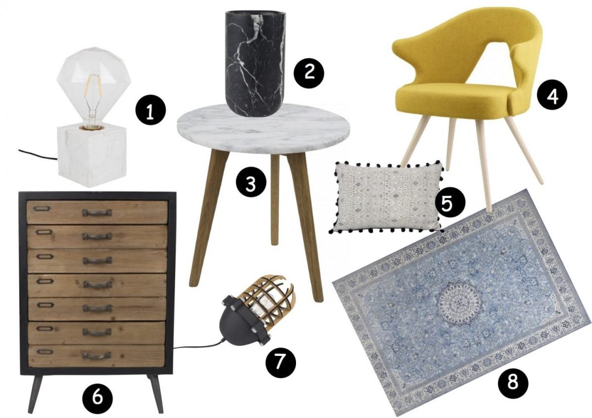 Design- décoration-inspiration
