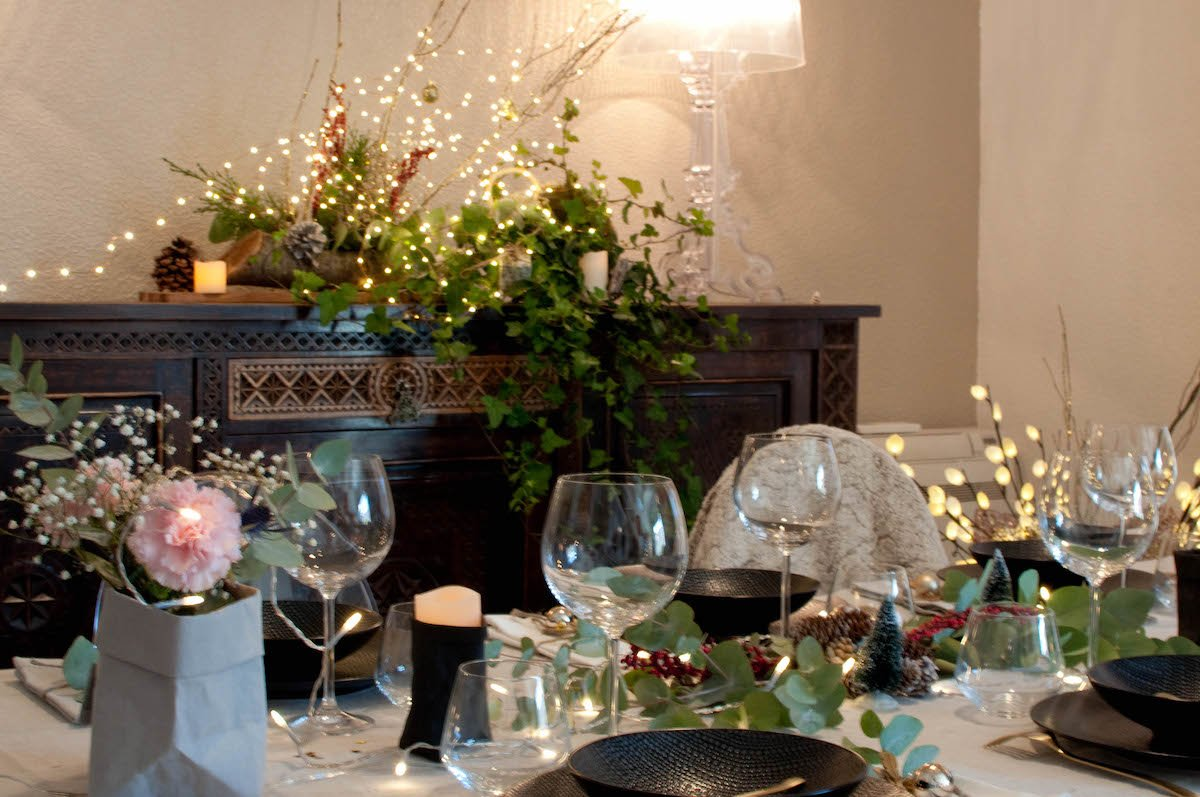 Table-Noël-décoration-