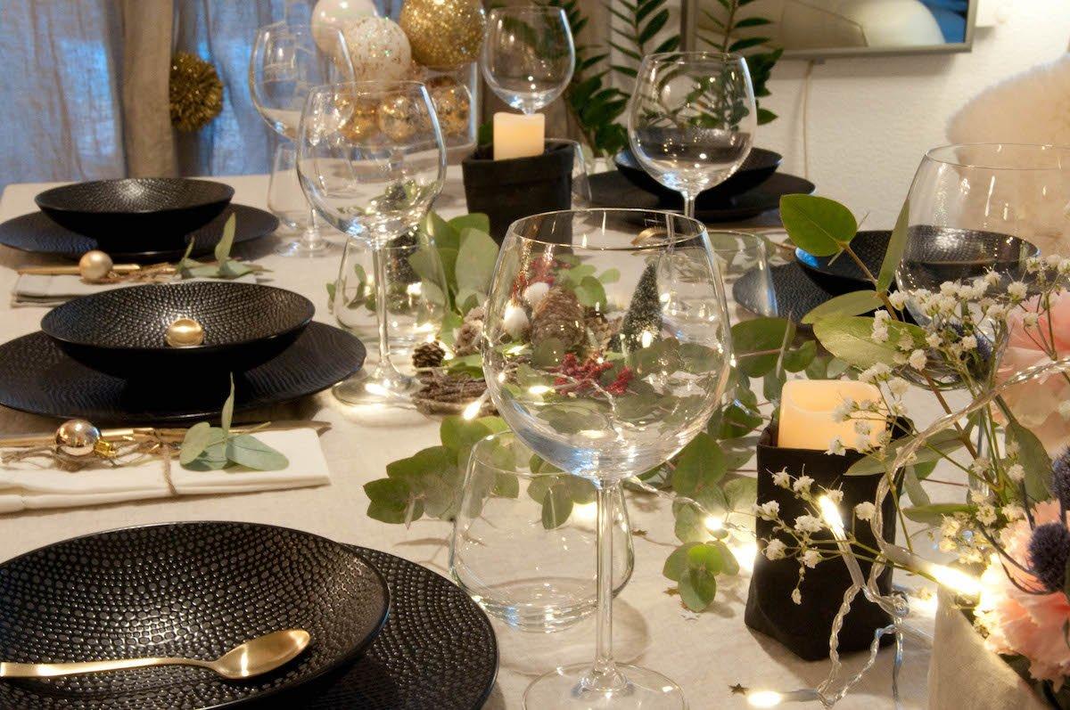 Table-Noël-décoration-