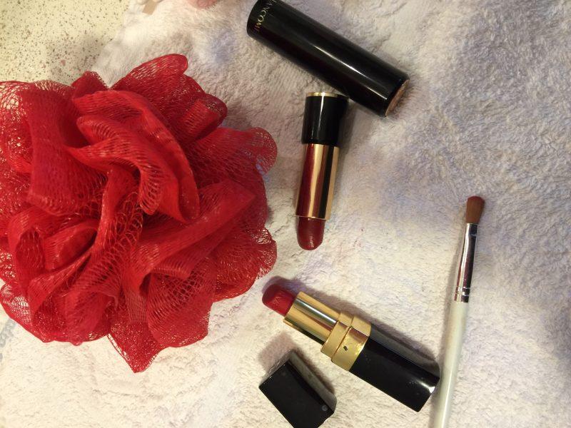 Rouge à lèvres- Kiko-avis