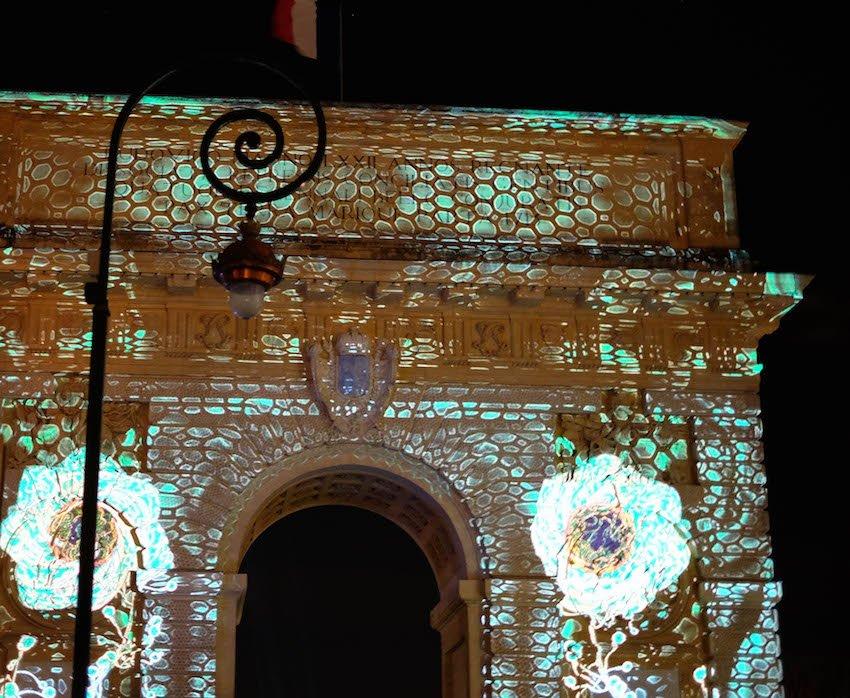 Montpellier- Coeur de ville en lumière