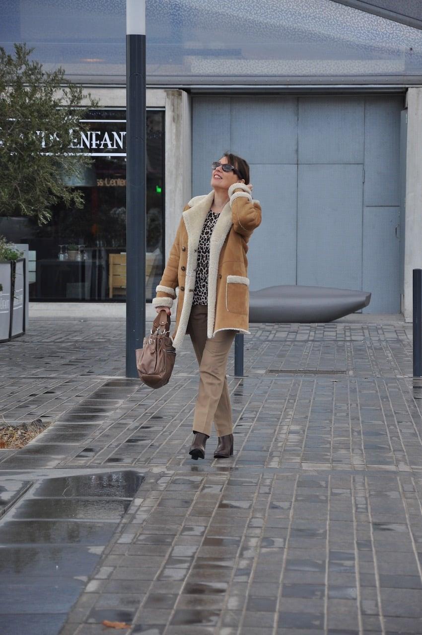 Mode-tenue du jour- Darel