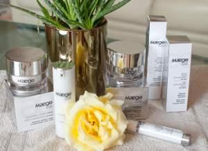 La gamme anti-âge de Maege- des produits d'excellence