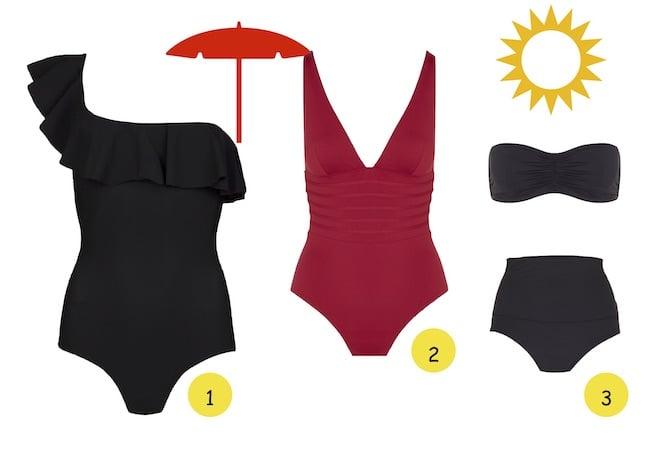 Quel maillot pour l'été ?
