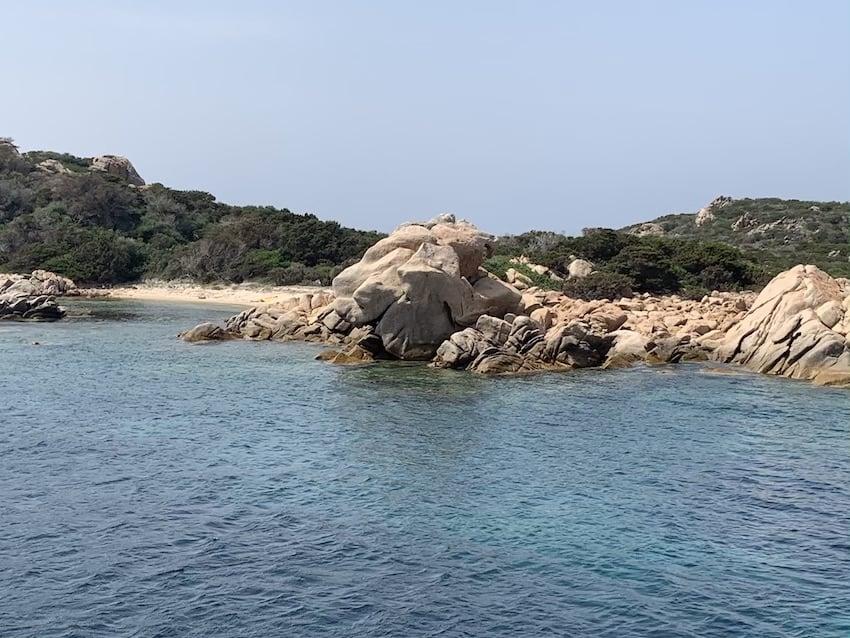 Les iles de la Maddalena