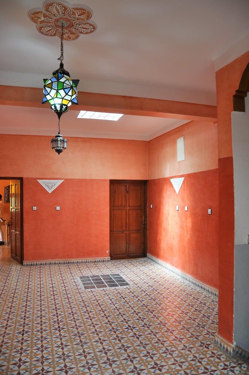 Auberge du Safran Taliouine