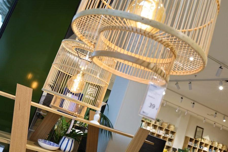 Le nouveau concept store Alinéa à Montpellier