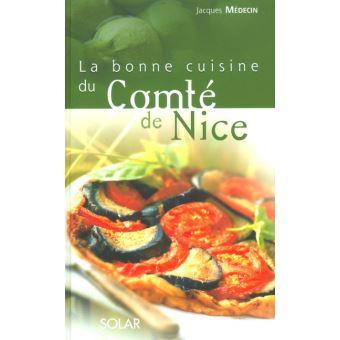 Spécialité culinaire de Nice