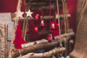 Cadeau Noël sapin