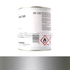Peinture glycéro gris métallisé Massey Ferguson, 830 ml