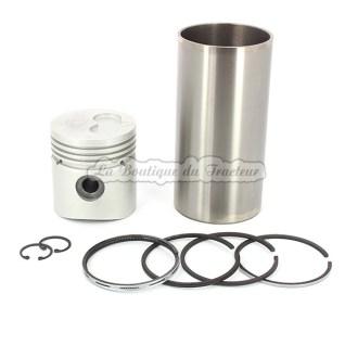 Cylindrée complète SOM20, SOM35 (pour 1 cylindre)