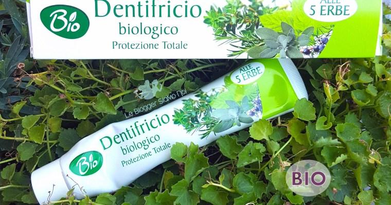Dentifricio biologico In's