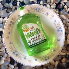 Detergente piatti concentrato Lime - Winni's