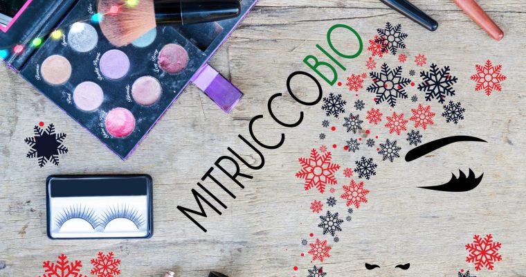 10 proposte regali makeup bio [Mitruccobio]