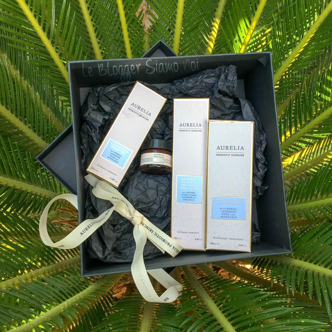 Nourish e Glow Collection - Aurelia Probiotic Skincare