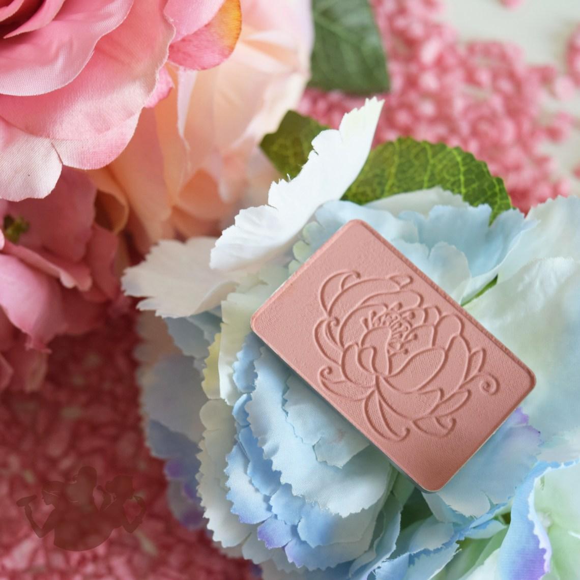 5 prodotti Couleur Caramel Fard