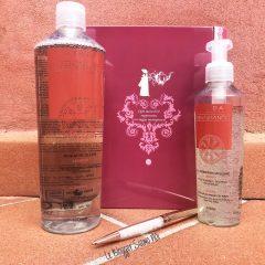 Gel detergente e Acqua micellare Renaissance - Gyada Cosmetics