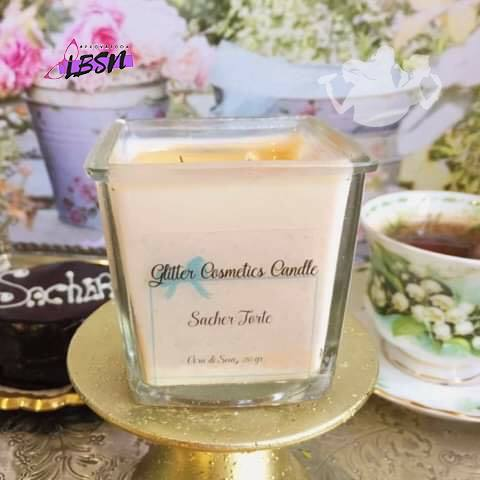 LBSN intervista Glitter Cosmetics Candle
