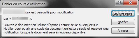 Pb De Lecture Seule ! - Installation, Démarrage et Configuration ...