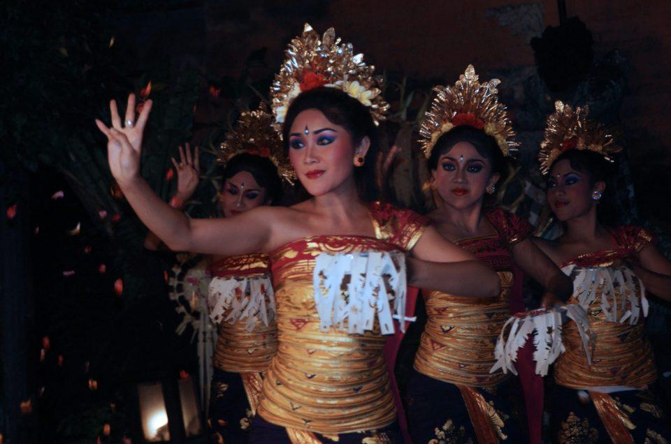 Bali – Que faire à Ubud en 4 jours?