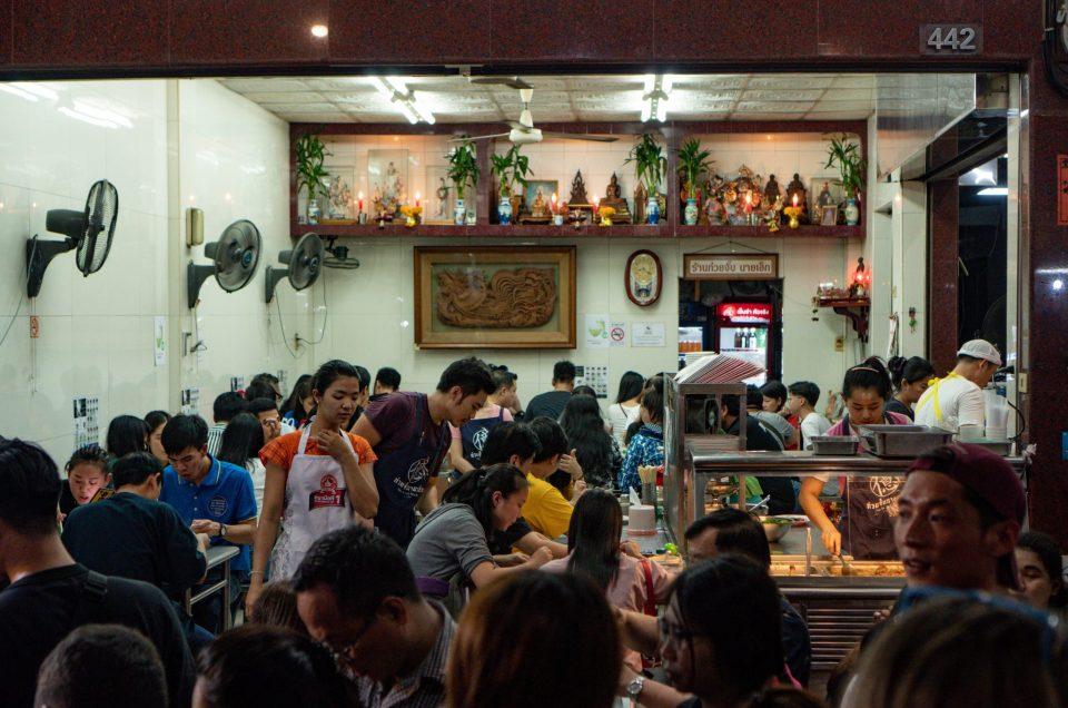 Thaïlande – Que faire à Bangkok en 4 jours?