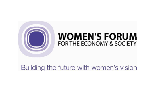 12e édition annuelle du Women's Forum Global Meeting